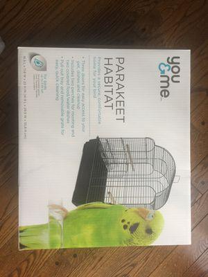 Bird cage for Sale in Fairfax Station, VA