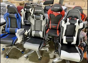 Gaming/Computer Chairs for sale! for Sale in Atlanta, GA