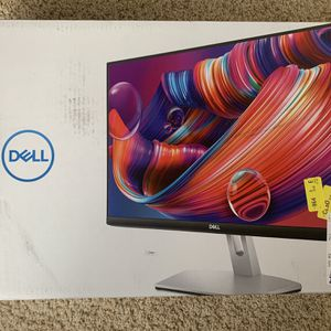 Brand New Dell S2421H- In Box- Never Opened for Sale in Auburn, CA