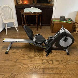 Recumbent / Rower Exercise Bike for Sale in Flower Mound, TX