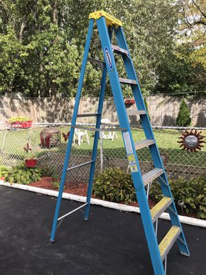 8 ft ladder for Sale in Buffalo, NY