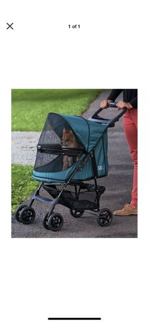 Dog Strollers! For your furry babies! for Sale in Frisco, TX