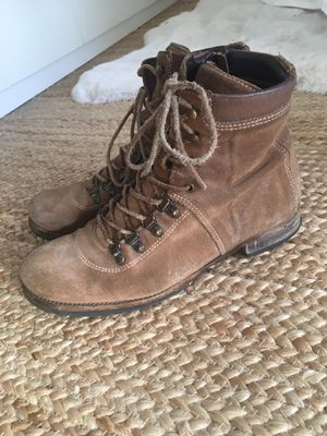Allsaints Camper boots for Sale in Tukwila, WA