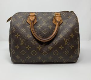 Louis Vuitton Speedy 25 Bag - Authentic Vintage! for Sale in Broomfield, CO