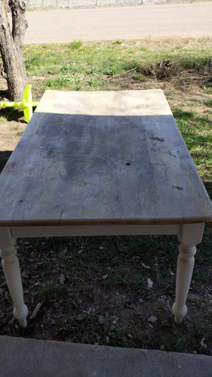 Free Table for Sale in Heber, AZ