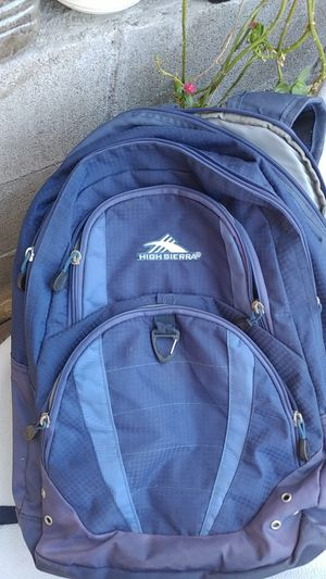 School back pack for Sale in Upland, CA