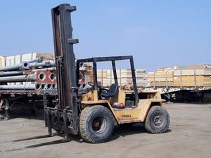 Lift All 8000 forklift for Sale in San Diego, CA