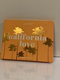 Color Pop California Love Pallet for Sale in El Paso,  TX