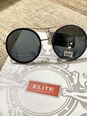 Sale Mofar Street -NYElite Eyewear - Polarized Sunglasses- Brand new for Sale in Boca Raton, FL
