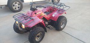 Kawasaki bayou 250 for Sale in Mesa, AZ