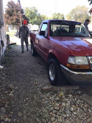 Ford ranger for Sale in Newark, OH