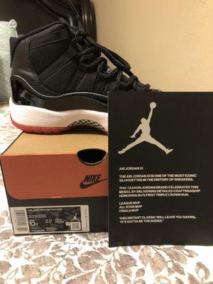 Jordan retro 11 for Sale in Delano, CA