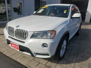 2014 BMW X3 for Sale in Everett, WA