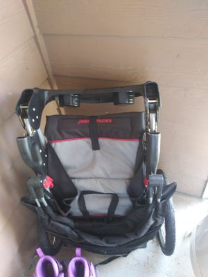 Stroller and carseat altogether $40 for Sale in Dallas, TX