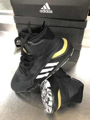 NEW 120$ ADIDAS PRO BOUNCE BASKETBALL 🏀 SHOES SIZES~8.5/10.5 MENS for Sale in Savage, MD