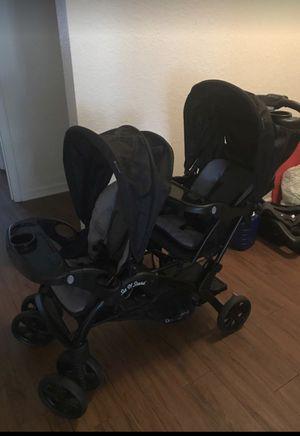 Baby Trend Double Stroller for Sale in St. Petersburg, FL