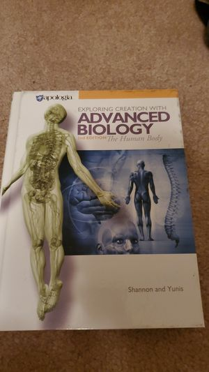 Advanced Biology for Sale in Lincoln, CA