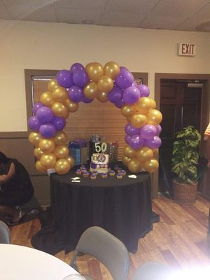 Balloon Columns & Arches for Sale in Duncan, SC