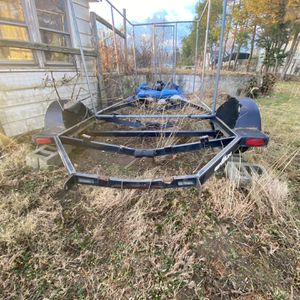 Boat Trailer for Sale in Woodcliff Lake, NJ