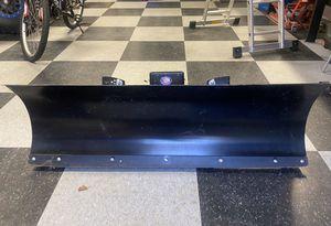 ATV 50 inch Eagle Blow with mount bracket for Sale in Manassas, VA