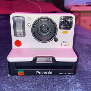 Polaroid| I-Type Camera|One Step 2 for Sale in Fontana, CA