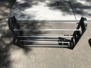 Shoe Organizer for Sale in San Diego, CA