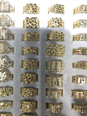 10 kt rings each 185 for Sale in Clovis, CA