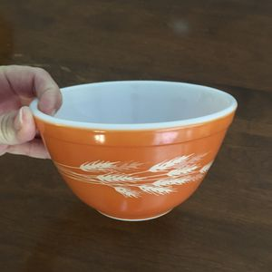 Pyrex bowl, wheat design , 750 ml for Sale in Plantation, FL