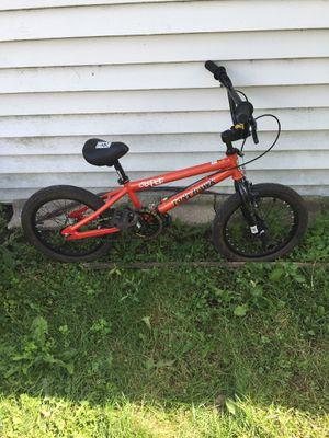 Kids 16 inch tony hawk bike for Sale in Eastpointe, MI