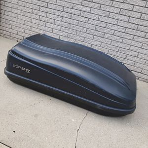 Cargo carrier for Sale in Woodhaven, MI