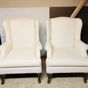 Wingback Chairs for Sale in Seattle, WA