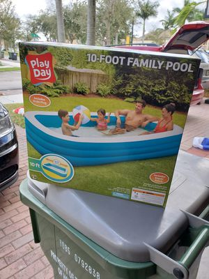 Family pool for Sale in Homestead, FL