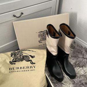 Burberry Boots for Sale in Coronado, CA