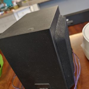 Sound Bar And Woofer for Sale in Lebanon, TN