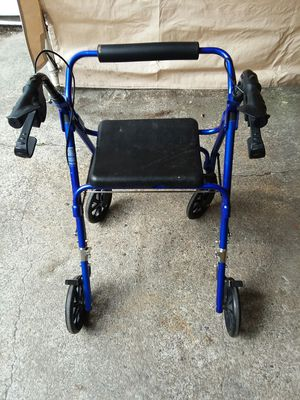 Wheel walker for Sale in Puyallup, WA