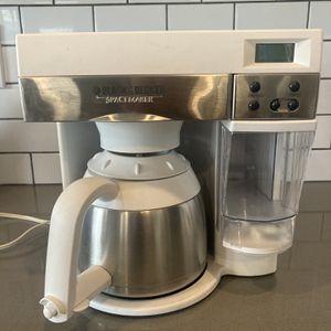 RV Coffee Maker for Sale in Yucaipa, CA
