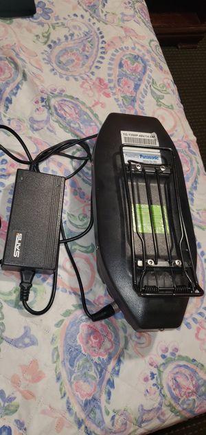 Bike battery for Sale in Fresno, CA
