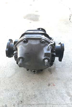 Nissan 240sx S14 differential (welded) for Sale in Orange, CA