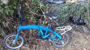 Folding bike for Sale in Portland, OR
