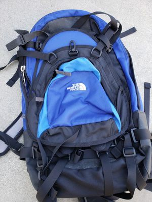 The North Face Selkirk Hiking Backpack for Sale in Long Beach, CA