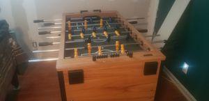Foosball Table. for Sale in Philadelphia, PA