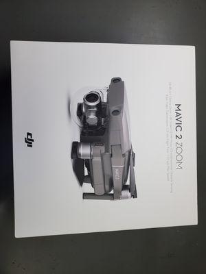 DJI MAVIC 2 ZOOM Drone for Sale in Fresno, CA