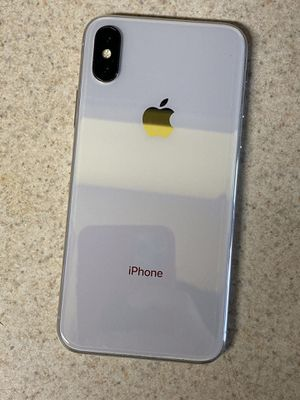 I Phone x 256 gb for Sale in Fresno, CA