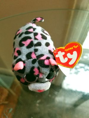 "Ty Beanie Baby ""Miles"" Pre-Owned for Sale in Baltimore, MD"