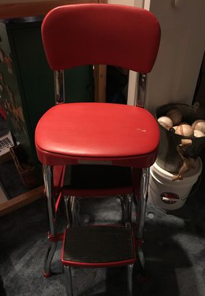 Cosco vintage style stool for Sale in Washington, DC