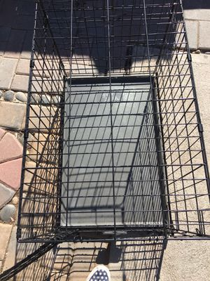 Pet cage clean. for Sale in San Jose, CA
