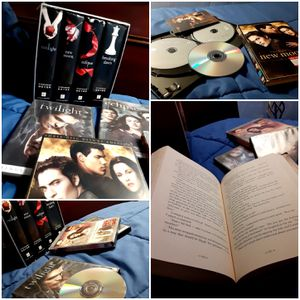 Twilight Saga for Sale in Norco, CA