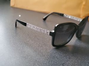 Chanel Sunglasses - Authentic and in PERFECT Condition for Sale in Marina del Rey, CA