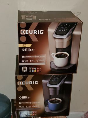 Keurig KELITE for Sale in Virginia Beach, VA