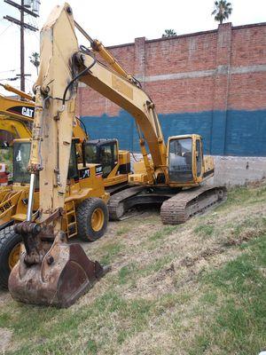 John Deere excavator for Sale in Los Angeles, CA